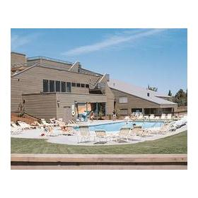WorldMark Eagle Crest - Pool