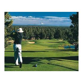 WorldMark Eagle Crest - Golf