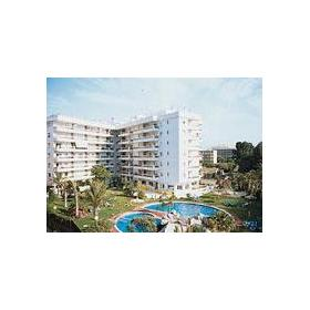 Club jardines paraisol salou spain timeshare resort for Jardines paraisol salou