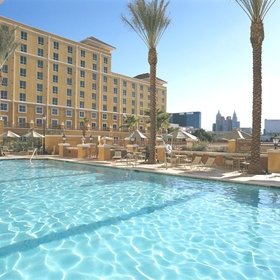Wyndham Grand Desert - Pool