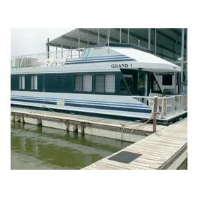 Grand Houseboat Vacation Club