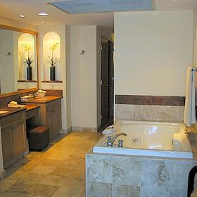 Villa del Palmar Flamingos - Unit Master Bathroom