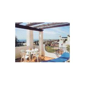 Club Mirador Golf — Balcony at