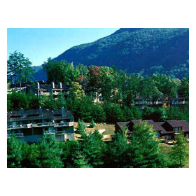 Wyndham Resort at Fairfield Mountains — - Summer in the Mountains