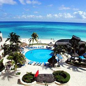 Playacar Palace - Pool