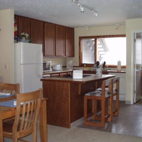 The Harbor at Depoe Bay - Unit Kitchen