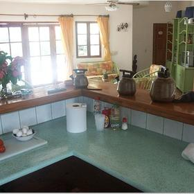 Lifestyle Holiday Vacation Club at Hacienda Suites and Villas - Unit Kitchen