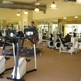 Fiesta Americana Vacation Club at Cabo del Sol - Exercise Facility