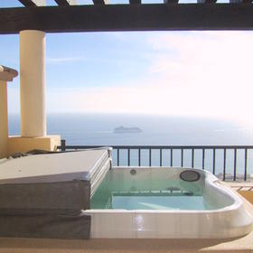 Montecristo Estates by Pueblo Bonito - Unit Jacuzzi