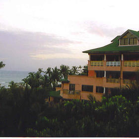 Costa Caribe Resort