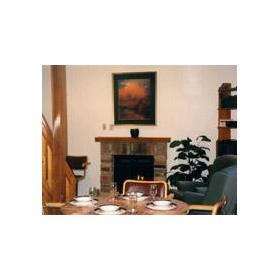 Mountain View Villas at Cranberry — - Unit Dining Area