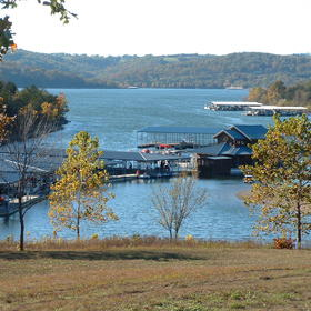 Resort Marina Table Rock Lake