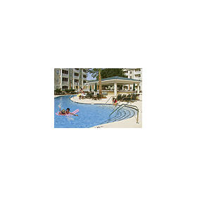 South Beach Resort - Pool