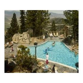The Ridge Sierra — - Pool