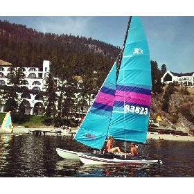 Lake Okanagan Resort - Water Sports