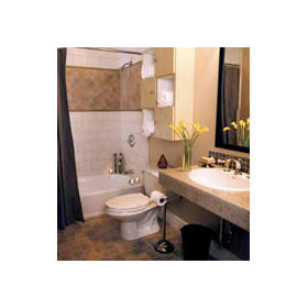 Perennial Vacation Club at Eagles' Nest - unit bathroom