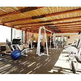 Marina Fiesta Resort - Fitness Center