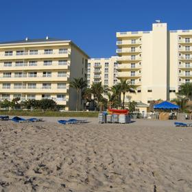 Wyndham Royal Vista Pompano Beach Florida