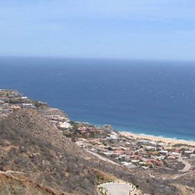 Montecristo Estates by Pueblo Bonito - View From Unit
