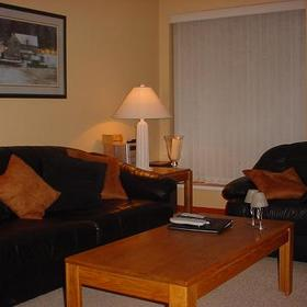 Stoney Creek Northstar - living room