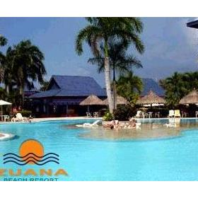 Zuana Beach Resort — - Pool
