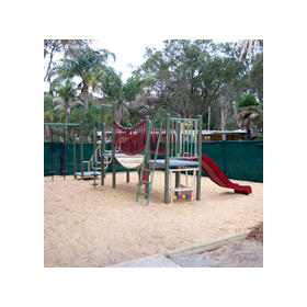 WorldMark Flynns Beach - playground