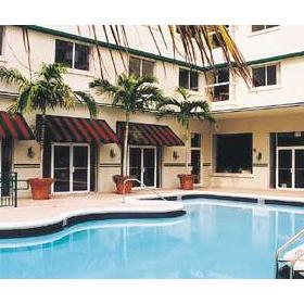 Signum Resort Miami Beach Pool