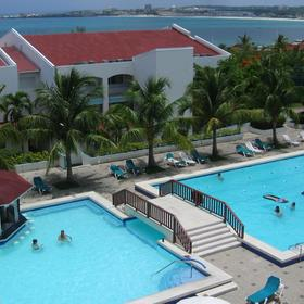 Simpson Bay Resort & Marina - Pools