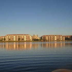 Westgate Lakes Resort & Spa Exterior