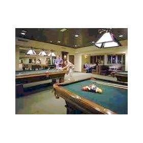 Monarch Grand Vacations - Cancun Resort - Game Room