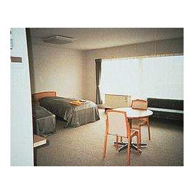 Therm Chitose Dominio — Room at