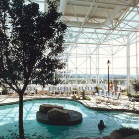 Steele Hill Resort - Indoor Pool