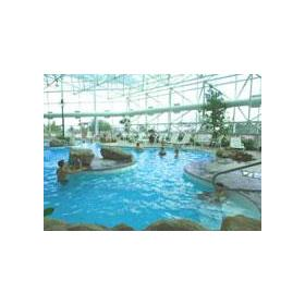 Steele Hill Resorts - Indoor Pool
