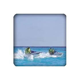 Hotel Gran Porto Real Resort and Spa - Water Sports