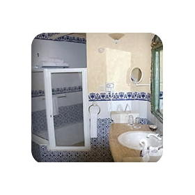 Hotel Gran Porto Real Resort and Spa — - Unit Bathroom
