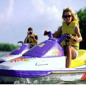 Desire Resort and Spa — - Watersports