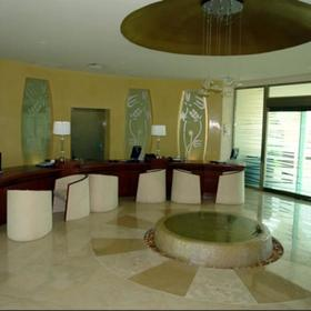 Desire Resort and Spa — - Lobby
