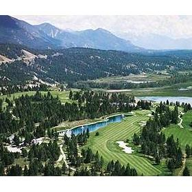 Bighorn Meadows on the Springs at Radium Golf Resort