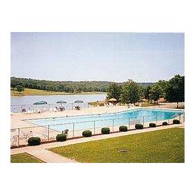 Holiday Inn Club Vacations Timber Creek Resort — - Pool