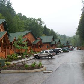 Westgate Smoky Mountain Resort at Gatlinburg