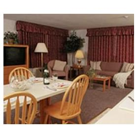 InnSeason Resorts HarborWalk — - Living room/dining room
