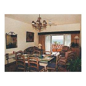 Fiesta Americana Vacation Club at Cabo del Sol - Unit Dining Area