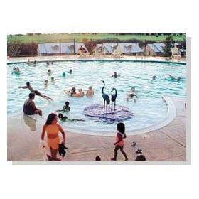Holiday Inn Club Vacations Hill Country Resort — pool