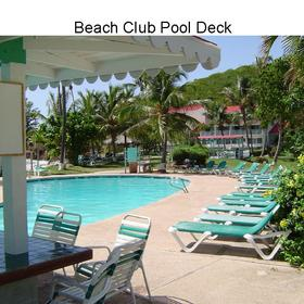 Bluebeard's Beach Club & Villas