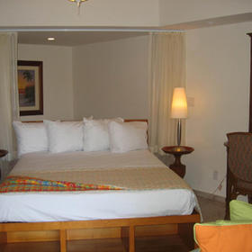 The Coral at Taino Beach — Bedroom