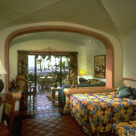 Pueblo Bonito Resort - Unit Interior