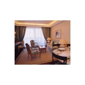 The Madeira Regency Palace - Unit Living Area