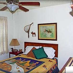Caribel Condominiums — - Unit Bedroom