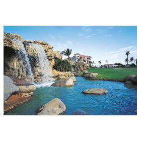 Fairways & Bluewater Resort Golf & Country Club - Golf Course