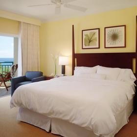 The Westin Kaanapali Ocean Resort Villas — Bedroom